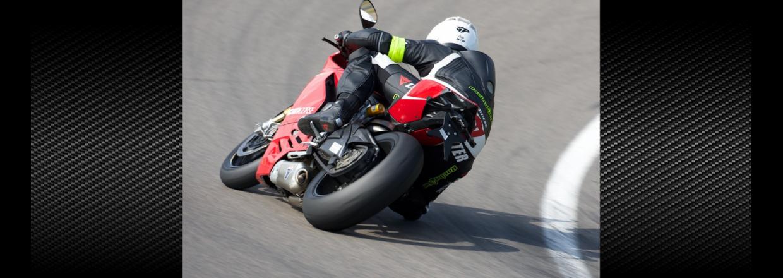 R4F-trackdays – banedage for hobbyracere og proffer