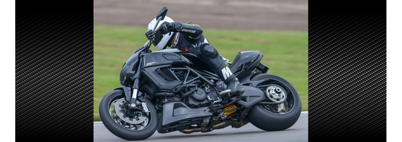 <b>Vi g&oslash;r dig til en bedre motorcyklist</b>